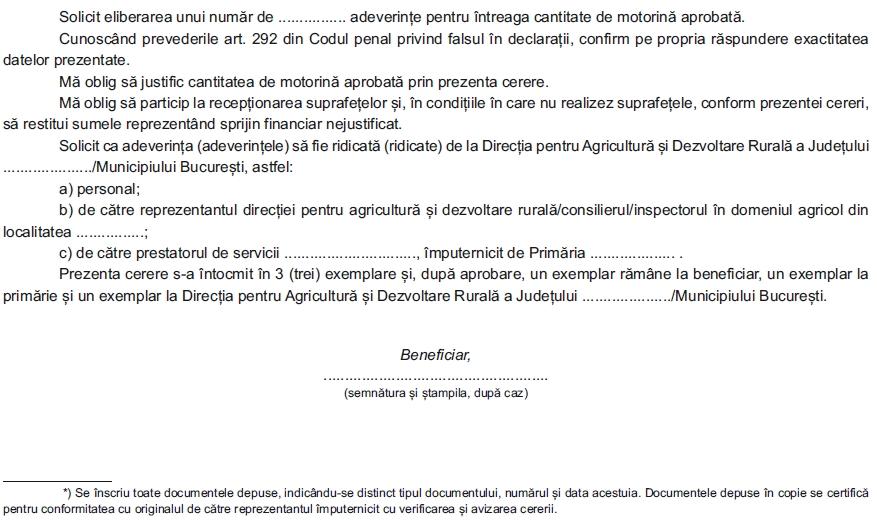 Anexa 1 - Ordin 465/2009 partea 3