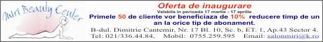 Salon Masaj Miri, Bucuresti, bd. Dimitrie Cantemir, nr. 17, bl. 10, sc. B, ap. 34